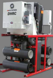 Dedicated Heat Recovery Chiller